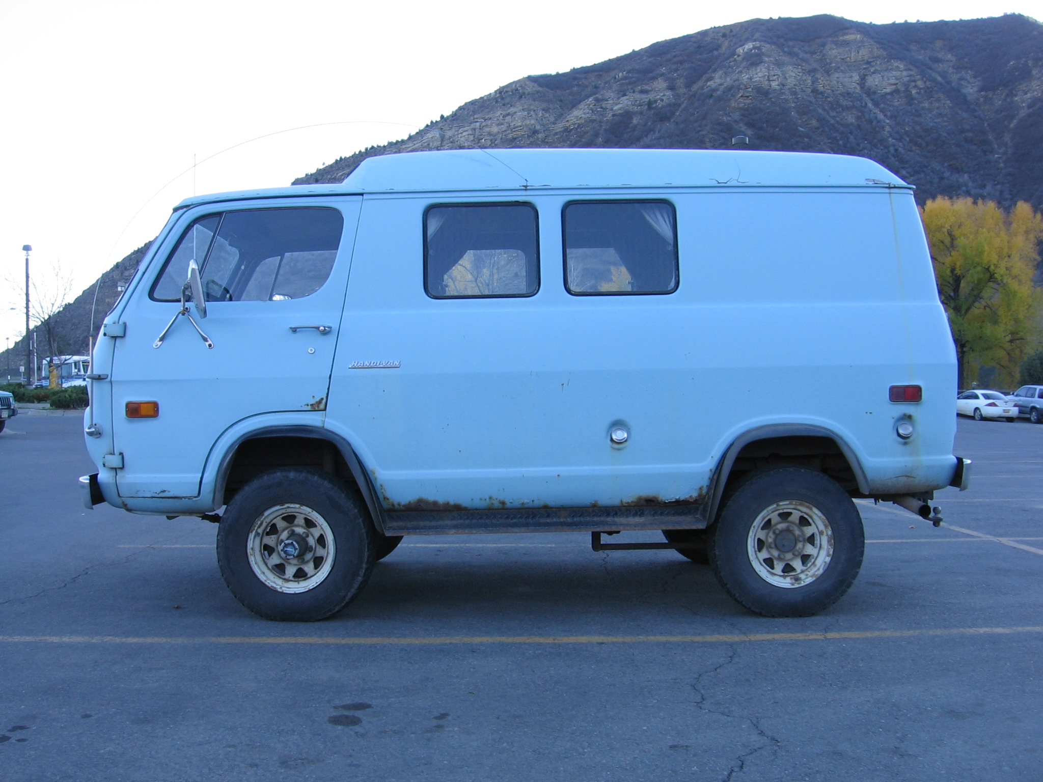 1967 Chevy Van Craigslist Autos Post